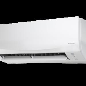 DAIKIN 2.5pk SMILE INVERTER AC Split R32 STKC60QV Wi-Fi